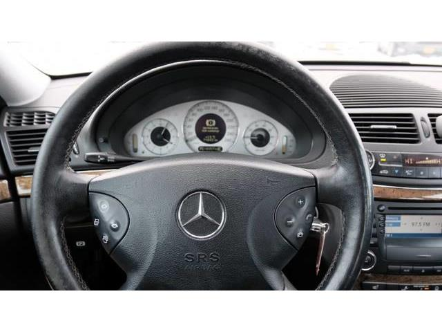 2004 Mercedes-Benz E-Class Base (Stk: 4854) in London - Image 17 of 30