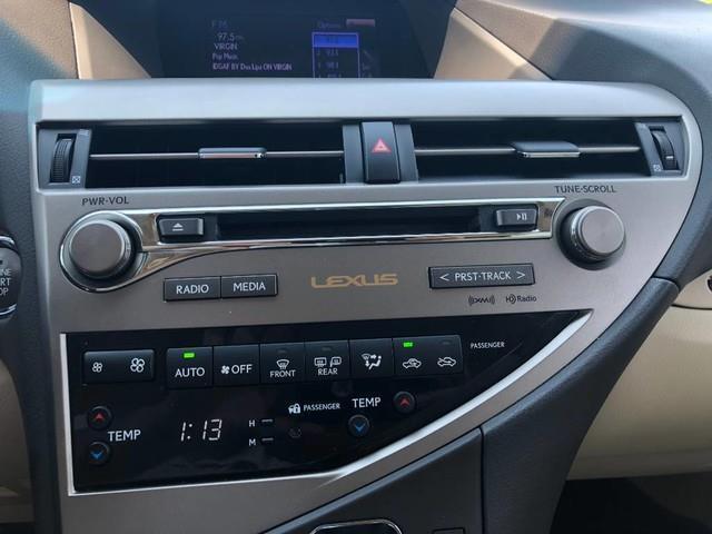 2014 Lexus RX 350  (Stk: 4981) in London - Image 18 of 37