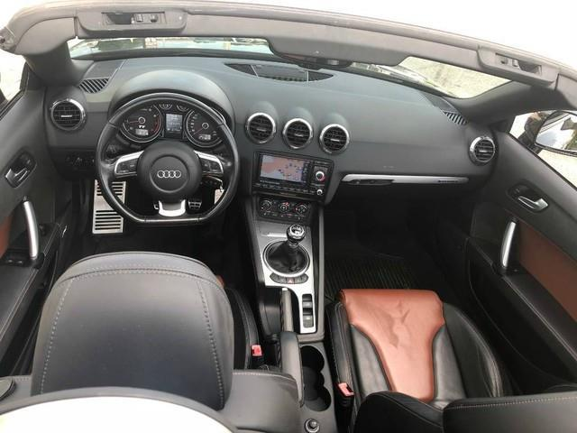 2009 Audi TT 3.2 (Stk: 5001) in London - Image 14 of 23