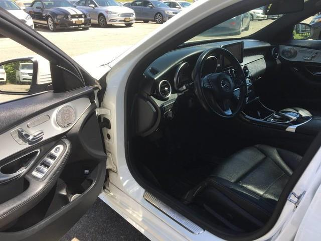 2015 Mercedes-Benz C-Class Base (Stk: 4998) in London - Image 8 of 27