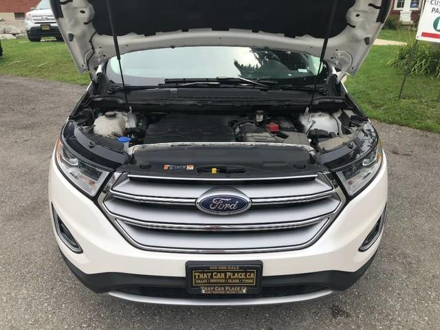 2017 Ford Edge SEL (Stk: 5051) in London - Image 4 of 26