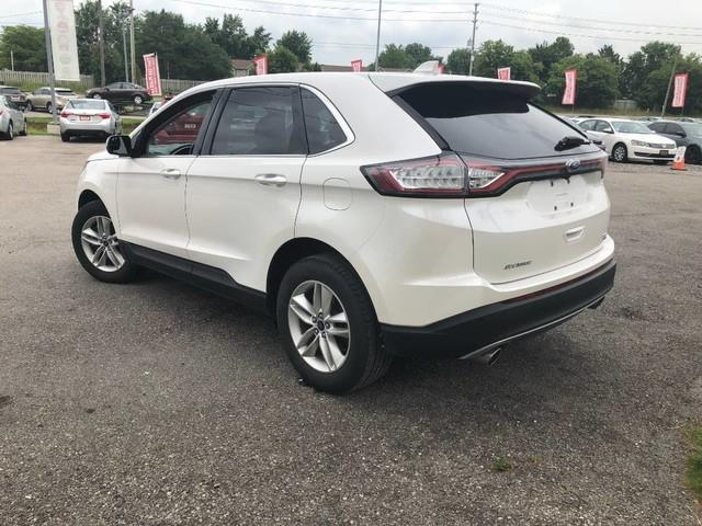 2017 Ford Edge SEL (Stk: 5051) in London - Image 5 of 26