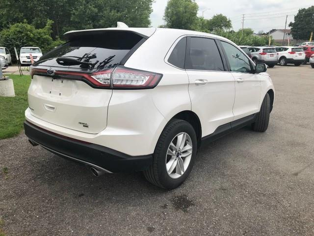 2017 Ford Edge SEL (Stk: 5051) in London - Image 10 of 26