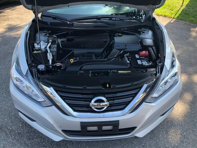 2017 Nissan Altima  (Stk: 5093) in London - Image 22 of 24