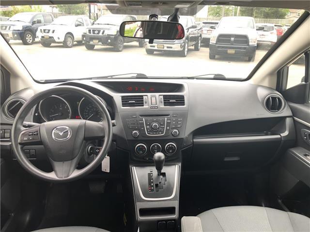 2017 Mazda Mazda5 GS (Stk: 5134) in London - Image 8 of 23