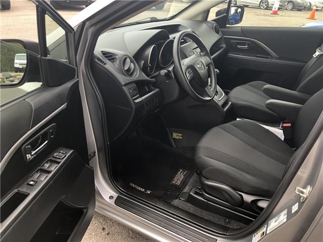 2017 Mazda Mazda5 GS (Stk: 5134) in London - Image 9 of 23