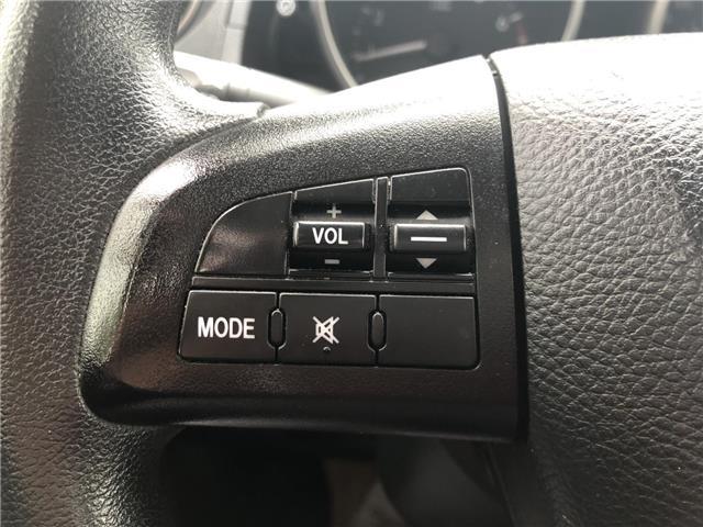 2017 Mazda Mazda5 GS (Stk: 5134) in London - Image 14 of 23