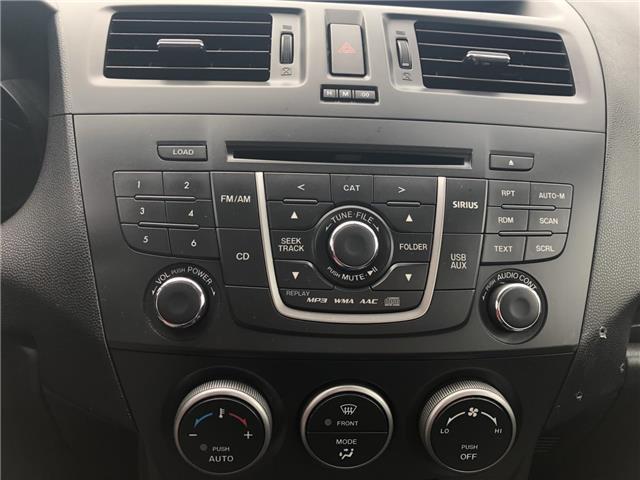 2017 Mazda Mazda5 GS (Stk: 5134) in London - Image 15 of 23