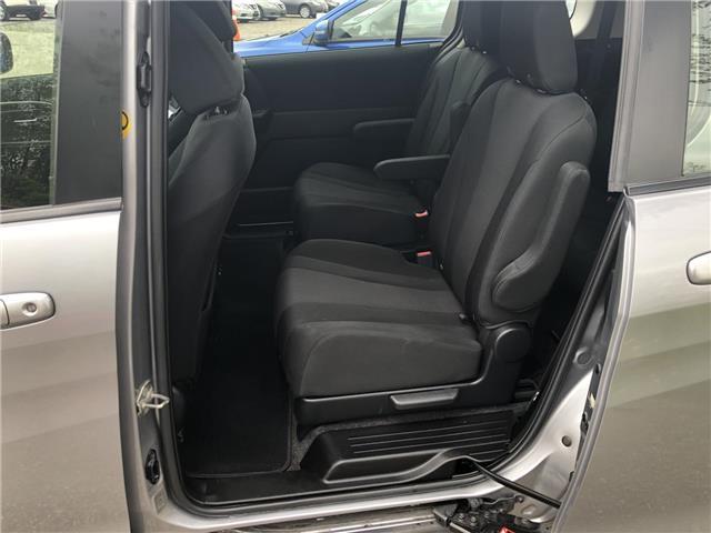 2017 Mazda Mazda5 GS (Stk: 5134) in London - Image 18 of 23