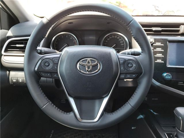 2018 Toyota Camry SE (Stk: P1852) in Whitchurch-Stouffville - Image 7 of 13