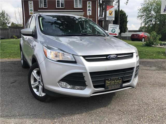 2015 Ford Escape SE (Stk: 5171) in London - Image 1 of 17