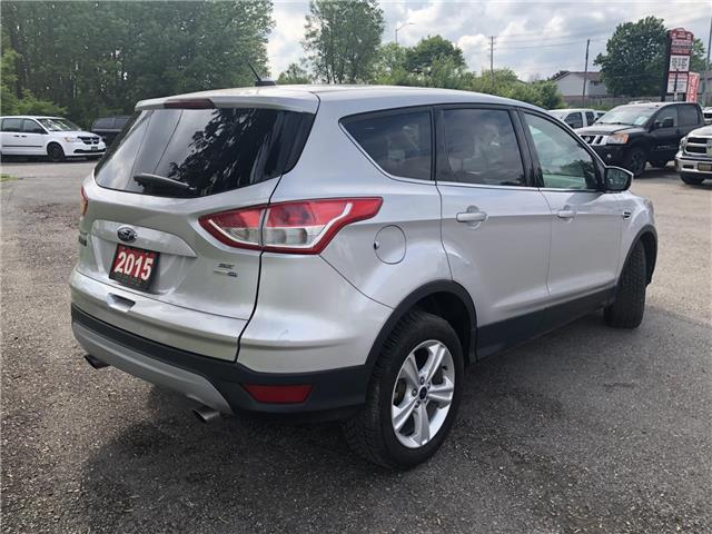 2015 Ford Escape SE (Stk: 5171) in London - Image 3 of 17