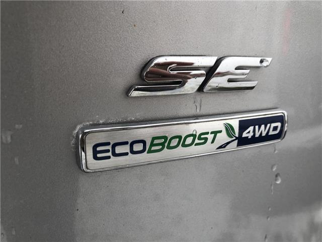2015 Ford Escape SE (Stk: 5171) in London - Image 17 of 17