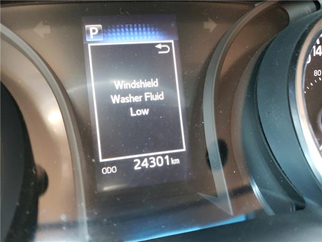 2018 Toyota Camry SE (Stk: P1852) in Whitchurch-Stouffville - Image 8 of 13