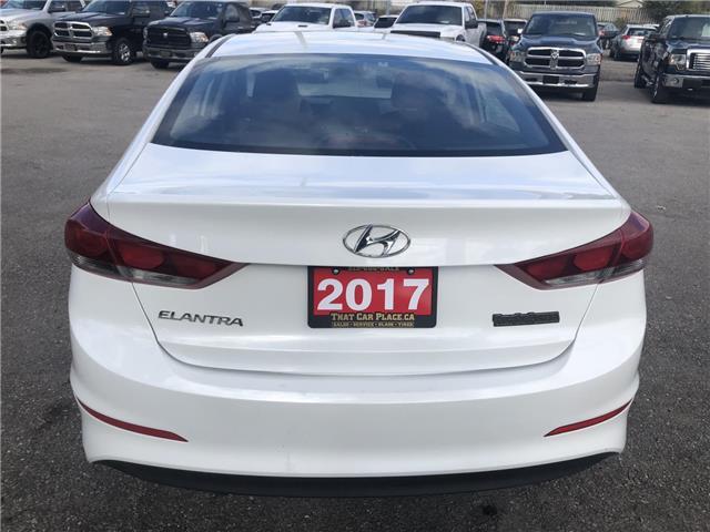 2017 Hyundai Elantra  (Stk: 5122) in London - Image 7 of 20