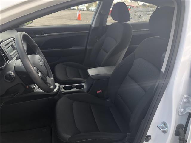 2017 Hyundai Elantra  (Stk: 5122) in London - Image 10 of 20