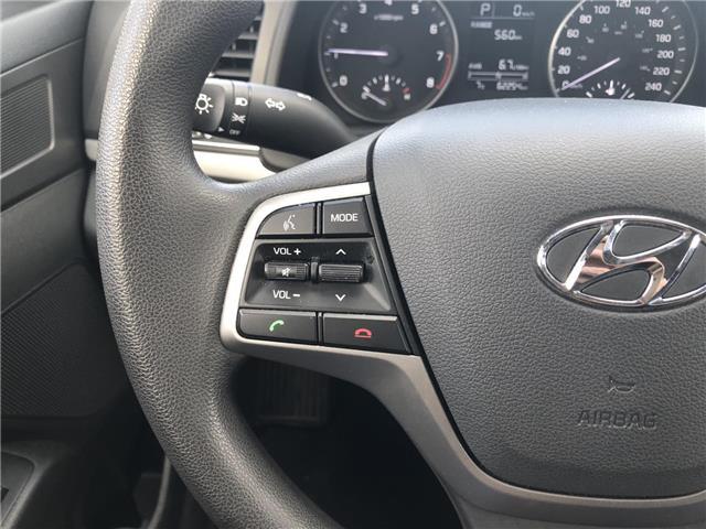 2017 Hyundai Elantra  (Stk: 5122) in London - Image 15 of 20