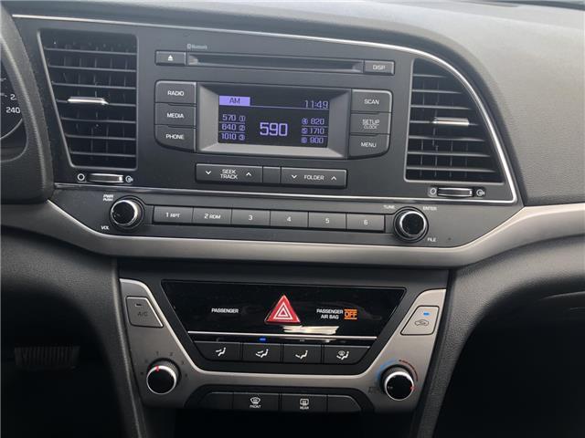 2017 Hyundai Elantra  (Stk: 5122) in London - Image 17 of 20