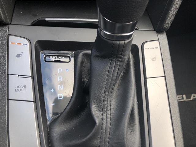 2017 Hyundai Elantra  (Stk: 5122) in London - Image 18 of 20