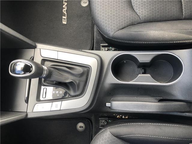 2017 Hyundai Elantra  (Stk: 5122) in London - Image 19 of 20