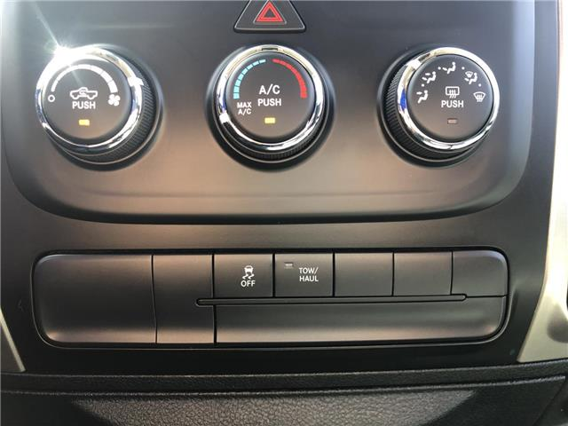 2018 RAM 1500 SLT (Stk: 5090) in London - Image 20 of 28