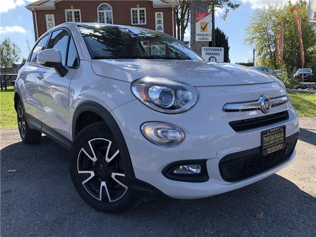 2016 Fiat 500X Sport (Stk: 5085) in London - Image 1 of 23