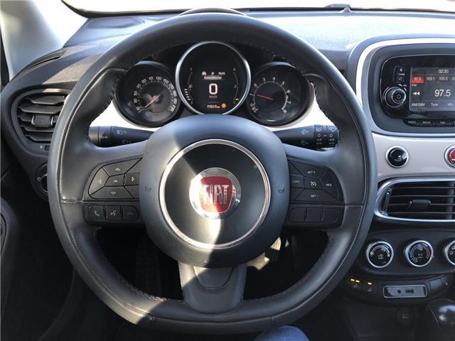 2016 Fiat 500X Sport (Stk: 5085) in London - Image 9 of 23
