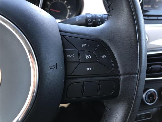 2016 Fiat 500X Sport (Stk: 5085) in London - Image 11 of 23
