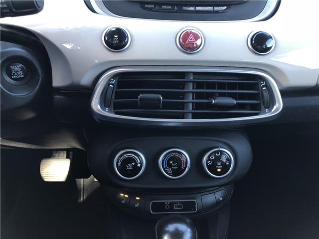 2016 Fiat 500X Sport (Stk: 5085) in London - Image 16 of 23