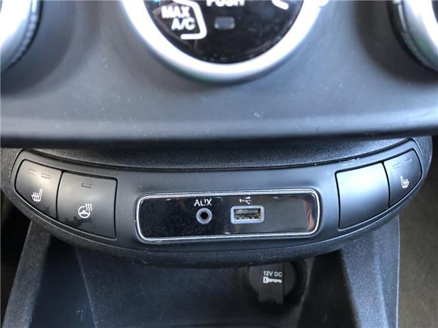 2016 Fiat 500X Sport (Stk: 5085) in London - Image 17 of 23