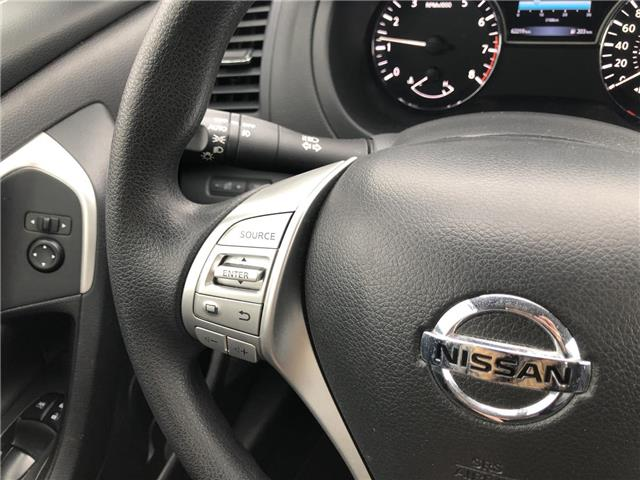 2017 Nissan Altima  (Stk: 5205) in London - Image 20 of 24