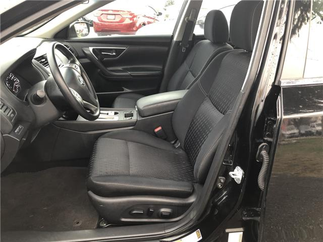 2017 Nissan Altima  (Stk: 5206) in London - Image 13 of 21