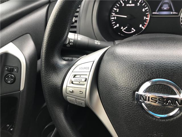 2017 Nissan Altima  (Stk: 5206) in London - Image 19 of 21