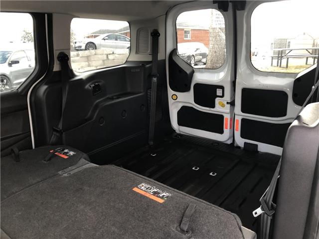 2014 Ford Transit Connect XLT (Stk: 5217) in London - Image 10 of 21