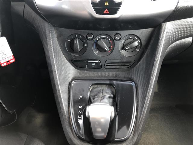 2014 Ford Transit Connect XLT (Stk: 5217) in London - Image 13 of 21