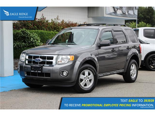 2011 Ford Escape XLT Automatic (Stk: 111204) in Coquitlam - Image 1 of 14