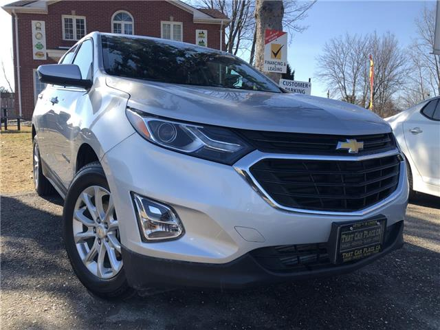 2019 Chevrolet Equinox 1LT (Stk: 5226) in London - Image 1 of 21