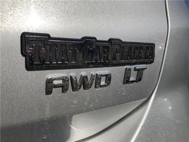 2019 Chevrolet Equinox 1LT (Stk: 5226) in London - Image 10 of 21