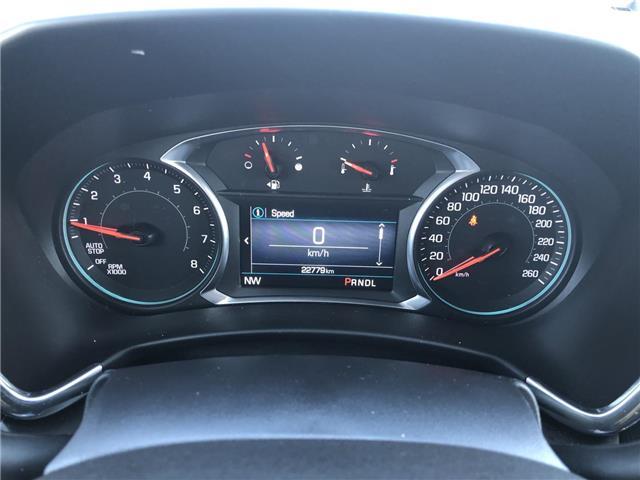 2019 Chevrolet Equinox 1LT (Stk: 5226) in London - Image 13 of 21