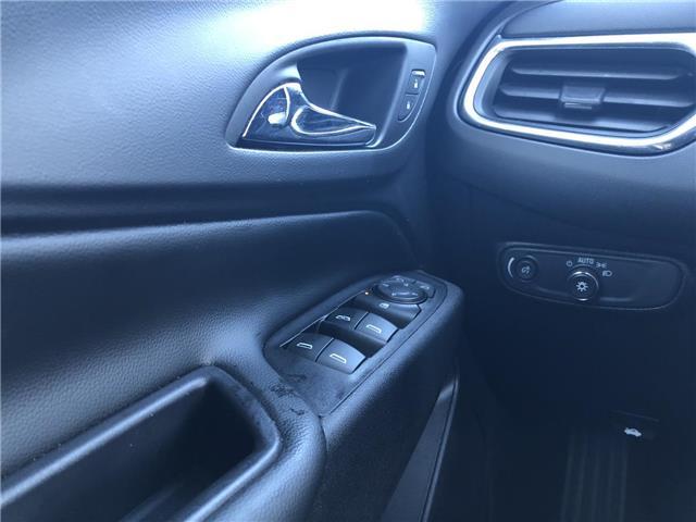 2019 Chevrolet Equinox 1LT (Stk: 5226) in London - Image 16 of 21