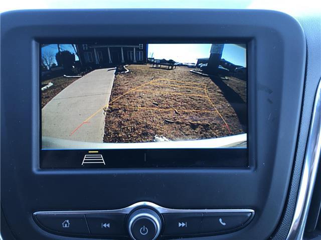 2019 Chevrolet Equinox 1LT (Stk: 5226) in London - Image 17 of 21
