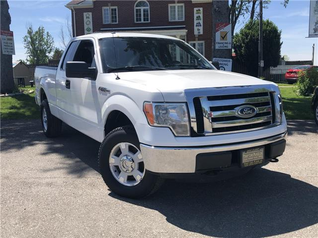 2012 Ford F-150  (Stk: 5230) in London - Image 1 of 20