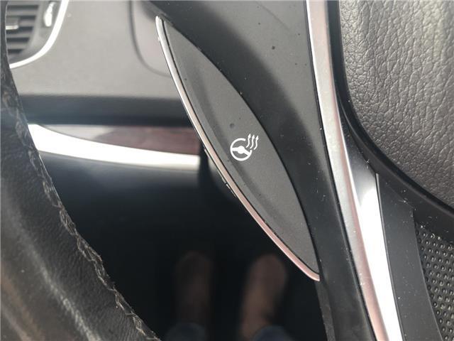 2015 Acura TLX V6 Elite (Stk: 5240) in London - Image 13 of 27