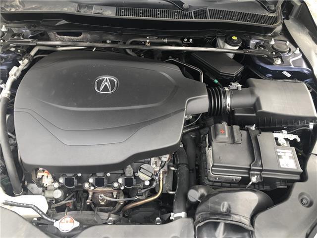 2015 Acura TLX V6 Elite (Stk: 5240) in London - Image 27 of 27