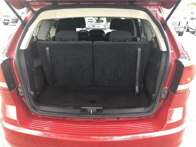 2012 Dodge Journey CVP/SE Plus (Stk: 5241) in London - Image 4 of 16