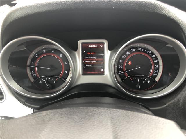 2012 Dodge Journey CVP/SE Plus (Stk: 5241) in London - Image 5 of 16