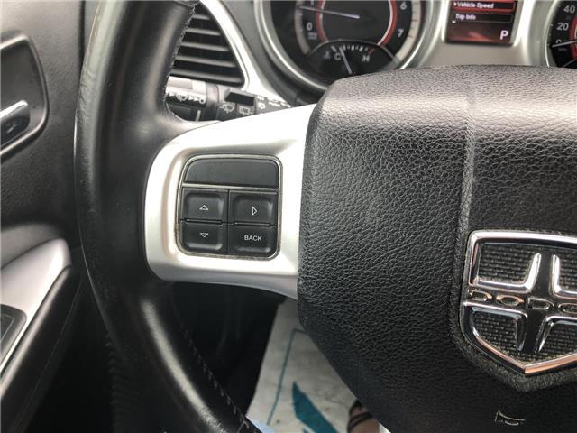 2012 Dodge Journey CVP/SE Plus (Stk: 5241) in London - Image 7 of 16