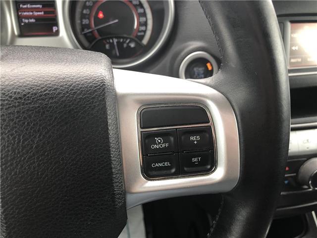 2012 Dodge Journey CVP/SE Plus (Stk: 5241) in London - Image 8 of 16