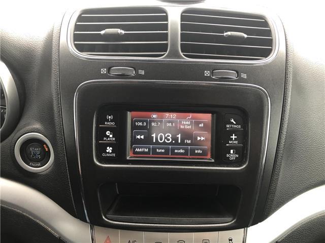 2012 Dodge Journey CVP/SE Plus (Stk: 5241) in London - Image 10 of 16