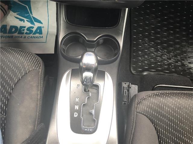 2012 Dodge Journey CVP/SE Plus (Stk: 5241) in London - Image 12 of 16